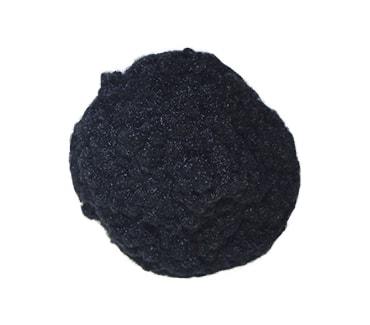 Чёрный бархат