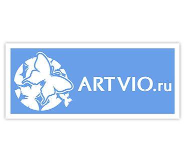 трафарет для тату и мехенди Трафарет ArtVio.ru № 20