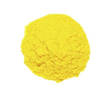 Жёлтый бархат